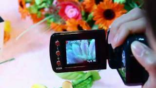 Digital Camera with 4X Digital Zoom Everbuying.com