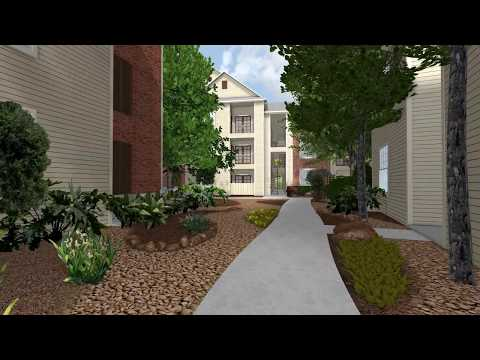 Wildwood Forest Apartments - Tour Path