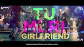 Mai Tera Boyfriend (Club Mix) - DJ Deep DV & DJ Resque
