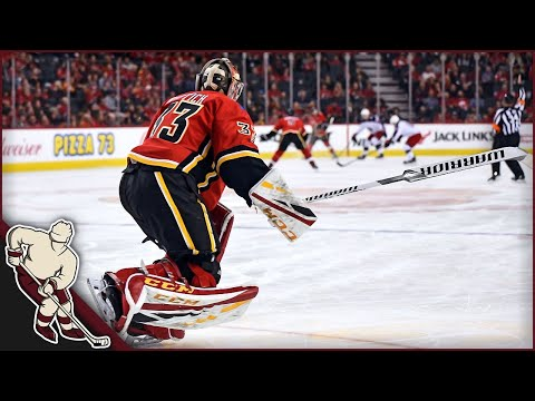 NHL: Goals With the Goalie Pulled [Part 1]