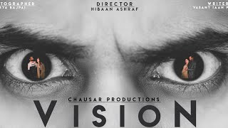 Vision || Overdose of love and other drugs