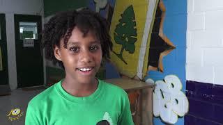 Het 10 Minuten Jeugd Journaal 19 november 2019 (Suriname / South-America)