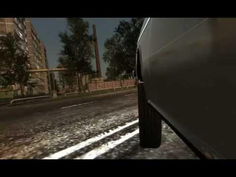 GTA 4 VAZ 2106 Avtosh Style from...