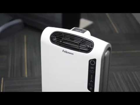 Air Purifier reviews: AeraMax 200 Air Purifier for Allergies and Odors