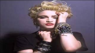 Madonna Holiday (Ultrasound Extended Version)