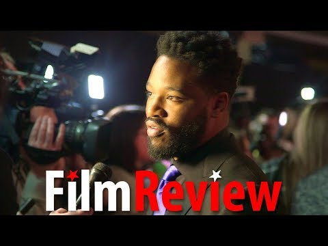 Marvel's Black Panther director Ryan Coogler on being a comic book fan