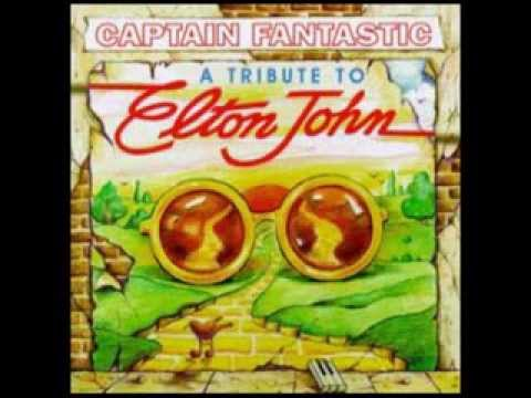 Your Song (Bluegrass Tribute to Elton John) - Captain Fantastic: A Tribute To Elton John