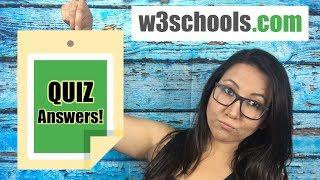 Videos: W3Schools - WikiVisually