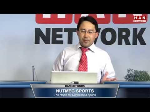 Nutmeg Sports: HAN Connecticut Sports Talk 9.12.16