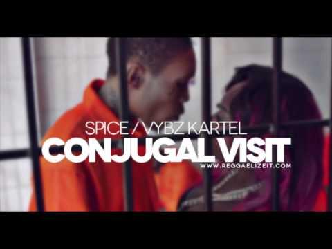 Vybz Kartel Ft Spice- Conjugal Visit