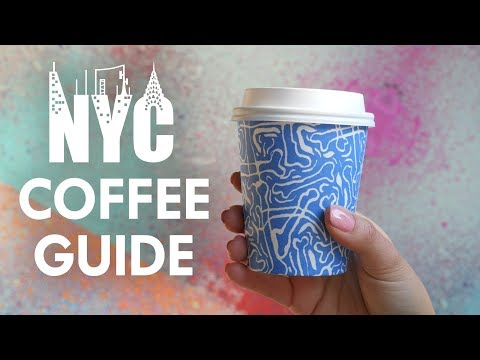 NYC Coffee Guide With A Local