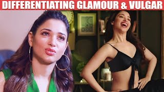 I Don't Agree to All Scenes – Tamannaah | Devi 2