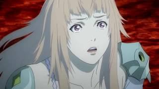 Anime : Shingeki no bahamut... ending T_T
