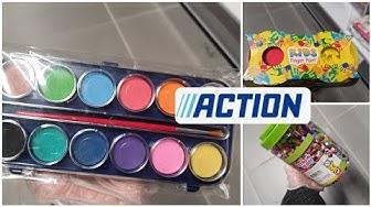 ACTION ADDICT - LOISIRS CREATIFS ENFANTS - 13 MARS 2020