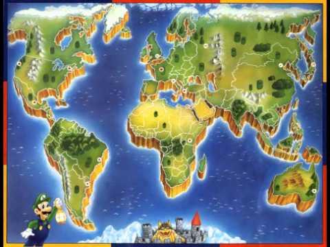 Mario is Missing Beijing / Kathmandu / Tokyo / Cairo / Bombay / Istanbul PC Extended