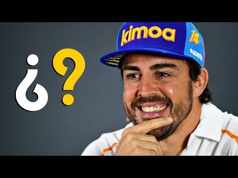 ¿Cuánto sé sobre Alonso? (sale regular) | Fórmula Fons