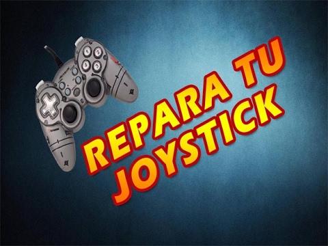Repara Tu Joystick - Falso Contacto - | MINITRUCOSWIN