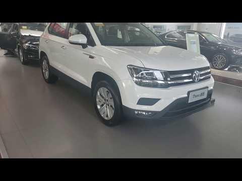 2019 Volkswagen Tharu  In China