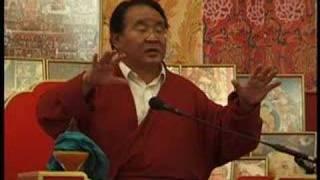 Meditation - Sogyal Rinpoche