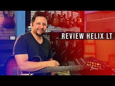 Review En Español HELIX LT