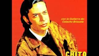 Chito Zeballos - Quiero ser Luz