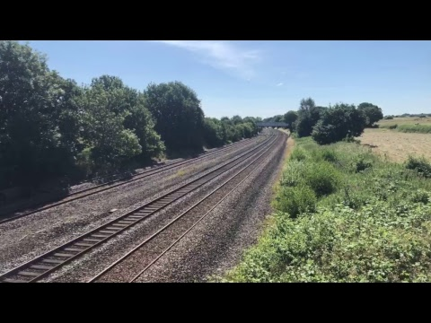 YouTube Live Broadcast Test - Langley Mill