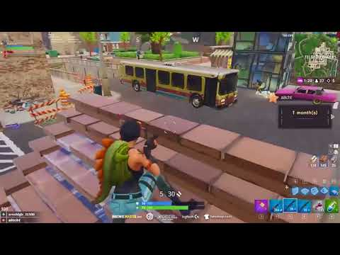 MOBILE SQUAD BREAKS INTO PC SERVERS!   FTH Ep  34 Fortnite Battle Royale Best Moments
