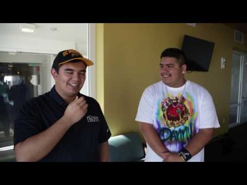 UC Merced Housing | Exploring UC Merced with Ezer Angeles