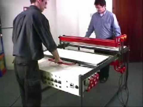 CRClarke Sheet Heater 240