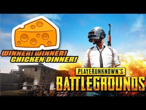 CHEESIEST WINNING STRATEGY EVER??? PlayerUnknown Battlegrounds (PUBG)