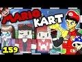 The Dream Team! (Mario Kart 8 Online: The Derp Crew - Part 159)