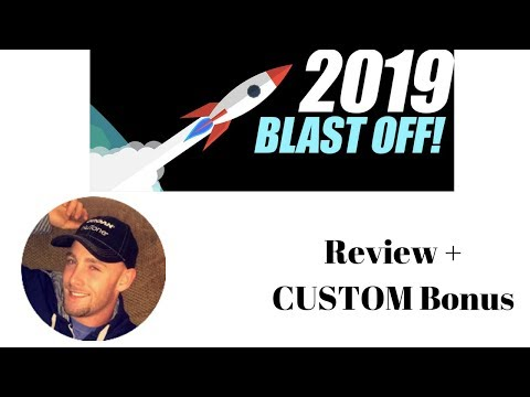 2019 Blast Off Review - YouTube