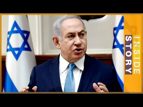 Al Jazeera (video) - Can Israel's PM Netanyahu save his right-wing coalition?