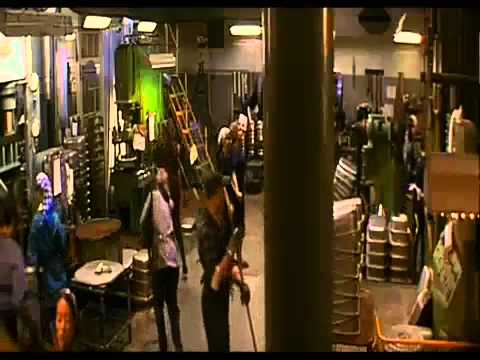 2000 Dancer in the Dark  Factory