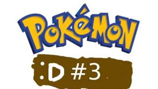 Pokemon Brown Walkthrough Part 3: Rage Cave Exit