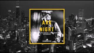 avstin james ark night chance the rapper x zookeepers shipwrek