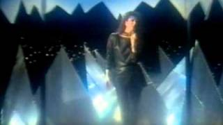 Jennifer Rush   Ring Of Ice Live Nöjesmassakern 1985