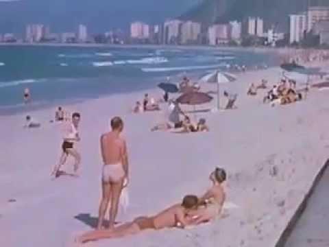 Rio de Janeiro 1938 - 1939