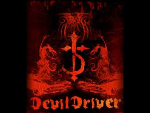 DevilDriver-Hold Back The Day (HD QUALITY)