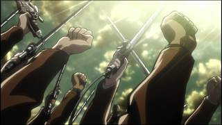 Welcome to the Black Parade - Attack On Titan AMV - Anime North 2015 Submission [Spoilers]