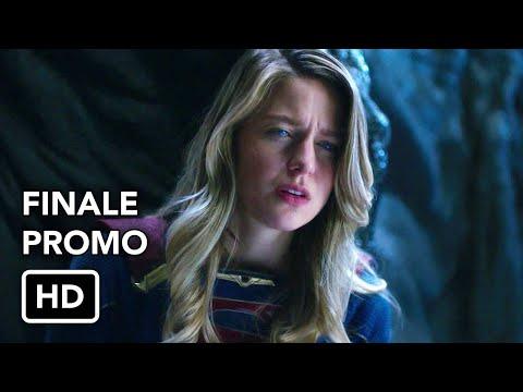 "Supergirl 6x07 Promo ""Fear Knot"" (HD) Season 6 Episode 7 Promo Mid-Season Finale"