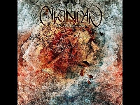CRONIAN - Nine Waves