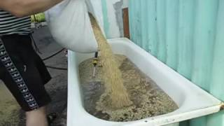 Приготовление солода от А до Я от канала Пивной гурман(, 2016-10-04T05:00:00.000Z)