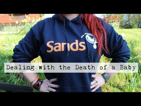 SANDS - Raising Awareness of Stillborn and Neonatal Death (Our Story)