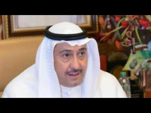 مقطع من كلمات وجهها محافظ الفروانية الشيخ فيصل الحمود المالك الصباح الى الناخبين