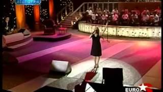 Popstar Alaturka ~ Konuk ~ Kibariye   Gidemem