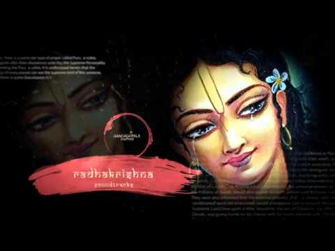 RadhaKrishn Soundtracks 1- RADHAKRISHNA Maharaas Song