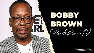 Bobby Brown Clears the Air; Discuss Rebuilding His Life