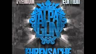 Alpa Gun Feat Gabby - Leb Wohl [EHRENSACHE]