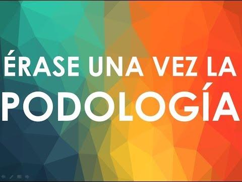 Podología Y Su Historia